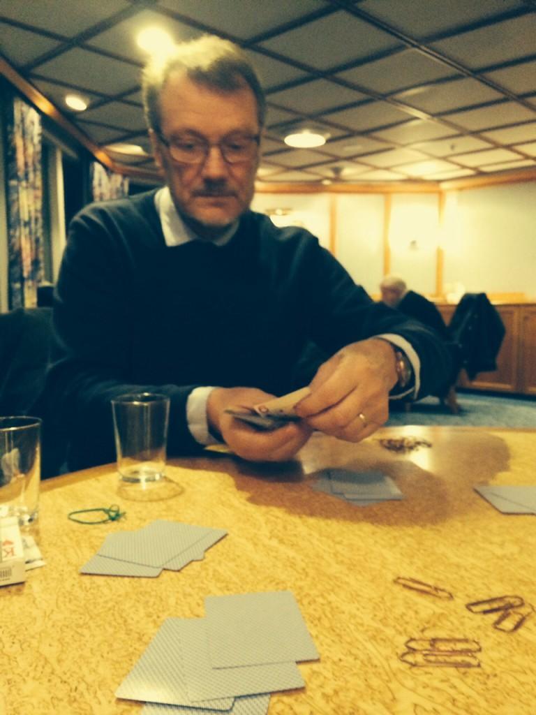 Kay Kortspelaren